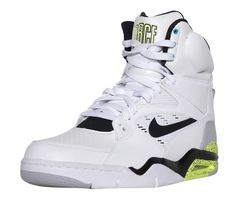 0fa2f6fbfd2 Here s our latest look at the long awaited Nike Air Command Force retro