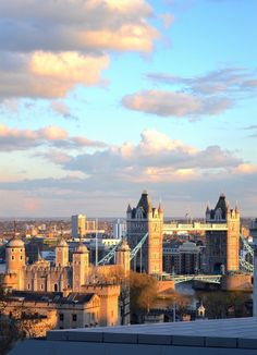 35 places in London you need to go visit:
