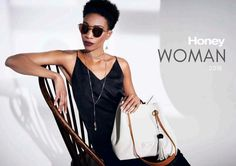 Honey Woman 2018 Collection – Honey Fashion Accessories by George & Sonja Fivaz Looking For Women, Fashion Accessories, Honey, Woman, Beautiful, Collection, February, Dresses, Jewels