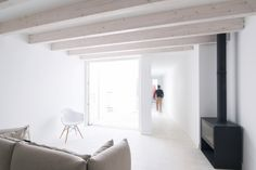 Gallery of House ALM / Estudio ODS - 14