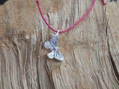 butterfly in fine silver by DawnGillDesigns on Etsy Allotment Gardening, Bespoke Jewellery, Butterfly Pendant, Beautiful Earrings, Crochet Necklace, My Etsy Shop, Pendants, Sterling Silver, Trending Outfits