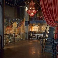 the edison | The Edison, Los Angeles, California (CA) - Party Venue, Meeting Place