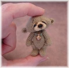 Inspiration from Threads Bears ♡