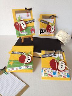 Teacher Thank you Card Teacher Appreciation Day por CallMeCraftie