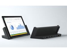 Microsoft Reveals 12-Inch Surface Pro 3
