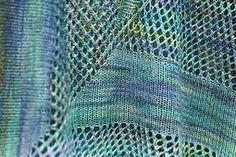 Free knitting pattern by Yulia Tkachenko