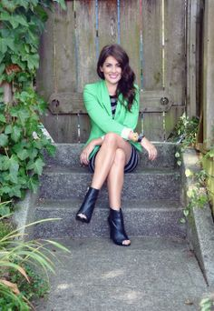 8dlls dress outfit - Jillian Harris