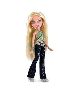 Vivid Imaginations Bratz Pashion 4 Fashion - Cloe  none  http://www.comparestoreprices.co.uk/dolls/vivid-imaginations-bratz-pashion-4-fashion--cloe.asp