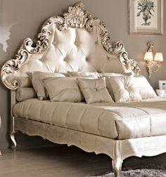 rococo luxury bed  www.juliettesinteriors.co.uk