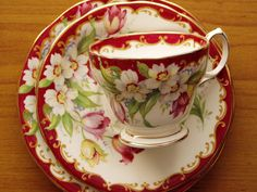 teacup by **tWo pInK pOSsuMs**