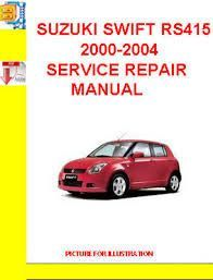 suzuki swift service repair manual download download suzuki rh pinterest com Suzuki Swift Engine 1991 Suzuki Swift Interior