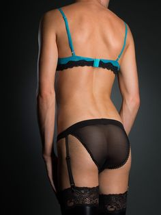 Crossdressing: Lingerie for Men, Men's Lace, Men's Satin & Panties