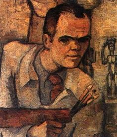 Cemal Tollu 19 April 1899 26 July 1968 was a Turkish painter He served in the Turkish war of independence as a cavalry lieutenant and witnessed the Fire Iranian Art, Turkish Art, Painters, Modern Art, Artists, Yandex, Free, Men, Contemporary Art