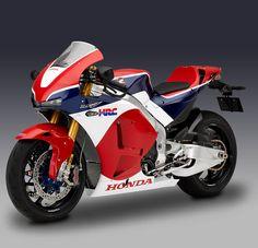 RC213V-S   Honda