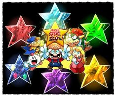 ¡Solo para fans de Super Mario RPG: The Legend Of Seven Stars! - Mis jefes favoritos y imagenes :v Geno Super Mario Rpg, Super Mario Art, Super Mario World, Super Mario Brothers, Luigi And Daisy, Mario And Luigi, Mario Bros, Mario Fan Art, Nintendo World