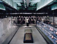 Archälogische Sammlung | Archälogische Sammlung