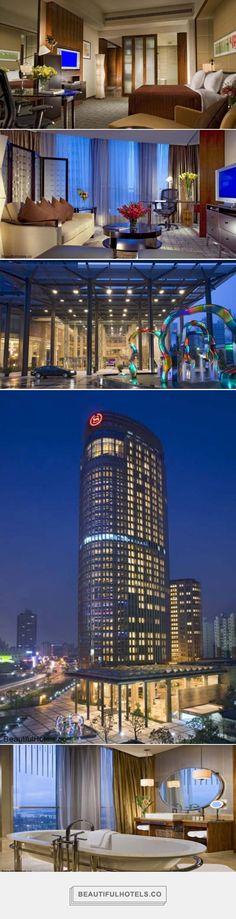42 best shanghai hotels images shanghai hotels hotel spa puli rh pinterest com