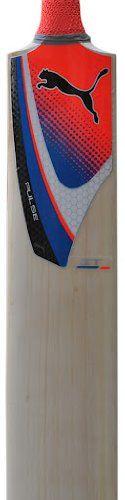 Puma Pulse GT Kashmir Willow Cricket Bat, Junior « Ever Lasting Game