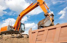 Heavy Equipment Finance