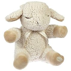 Game / Play Cloud B Sleep Sheep On The Go Travel Sound Machine. Soft, Cuddly, Doll, Soothing, Musical Toy / Child / Kid