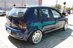 Zoom in (real dimensions: 1599 x Vw Golf Tdi, Volkswagen Polo, Play Golf, Cool Cars, Audi, Van, Vehicles, Golf Tips, Truck
