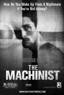 the machinist • brad anderson 2004