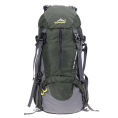 50L Waterproof Travel Backpack Sport   Price   58.54  amp  FREE Shipping    ae9ad41ad3066