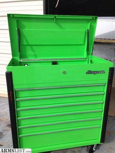 SNAP-ON-LIMITED-EDITION-CHEVY-BEL-AIR-TOOL-BOX-EXCELLENT-DEAL-Snap ...