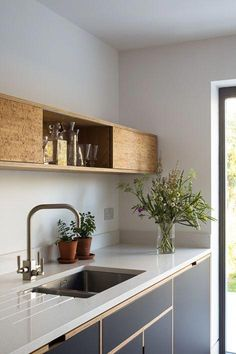 inspiration: Tips,Tricks&DIY Bespoke Plywood Furniture What is Home Theater? Home theater is the ter Plywood Kitchen, Ikea Kitchen, Kitchen Furniture, Kitchen Interior, Kitchen Decor, Wooden Kitchen, Plywood Furniture, Furniture Design, Küchen Design
