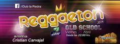 Foto portada Fiesta reggaeton con harto brillo y blin blin jajaja
