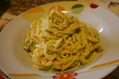 Carbonara vegetariana Bimby - Supermamy.it