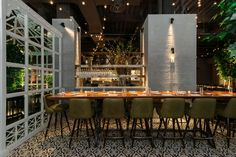 Appetizing Design: 10 New and Noteworthy NYC Restaurants