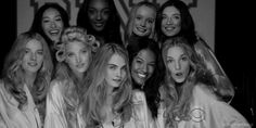 Things You Didnt Know About The Victorias Secret Fashion Show - The Victorias Secret Fashion Show - Cosmopolitan