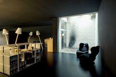 Underground Garage by Carlo Bagliani   Inspirationist