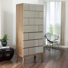 Click to zoom - Brick cabinet stone