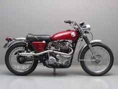 Norton 1967 P11 750cc