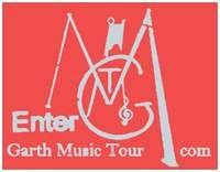 Our Logo Garth Music Tour.com