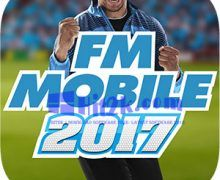 Football Manager Mobile 2017 APK+MOD+OBB [Latest] Free!