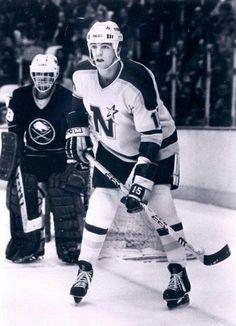 Bobby Smith | Minnesota North Stars | NHL | Hockey