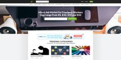 freelance websites damongo
