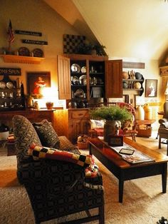 35ba2c6380914eddeb1ec65d1d381701 jpg 451 601 pixels   Country PrimitivePrimitive  DecorPrime DecorFamily Room  there appears to be something hanging that came out of the lint  . Primitive Decorating Ideas For Living Room. Home Design Ideas