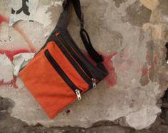 Bolsa de cadera a los niños regreso a la escuela correa por koatye1