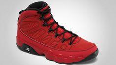 """Air Jordan 9 """"Motorboat Jones"""""""