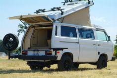 T3 Camper, Campers, T3 Vw, Volkswagen, Vw Syncro, Transporter T3, Wheels, Van, Vehicles