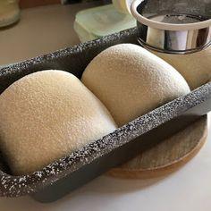 My Mind Patch: Hand-kneaded Japanese Milk Bread 手揉日式牛奶面包