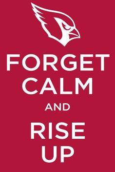 Arizona Cardinals Football is coming. Looking forward to the Bruce Arians  era of Cardinal Football fe3c1f0d1
