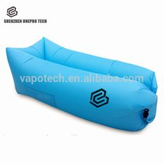 2017 Square Headrest Air Sofa Inflatable Laybag