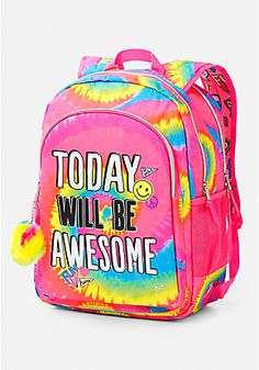 Justice is your one-stop-shop for on-trend styles in tween girls clothing & accessories. Shop our MOOS - 2019 . Cool Backpacks For Girls, Back To School Backpacks, Girl Backpacks, Justice Backpacks, Justice Bags, Ski Jackson, Mini Backpack Purse, Trendy Purses, Latest Bags