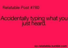 Hate this!!!