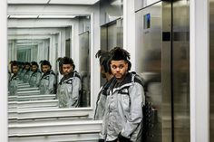 Can the Weeknd Turn Himself Into the Biggest Pop Star in the World? - The New York Times